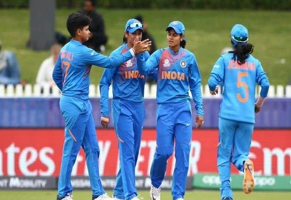 T20WorldCup, INDvsNZ, INDWvNZW, Twenty20, Worldcup, SemiFinal, Qualify, டுவென்டி20, டி20, உலககோப்பை, பெண்கள், இந்தியா, வெற்றி, அரையிறுதி, தகுதி