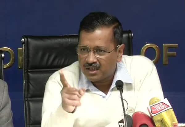 DelhiRiots2020, DelhiViolence, ArvindKejriwal, AAP, Delhi, CM, அரவிந்த் கெஜ்ரிவால், ஆம்ஆத்மி, டில்லி, முதல்வர், டில்லி வன்முறை, தண்டனை