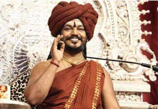 நித்யானந்தாவுக்கு  'சர்ச் வாரன்ட்'