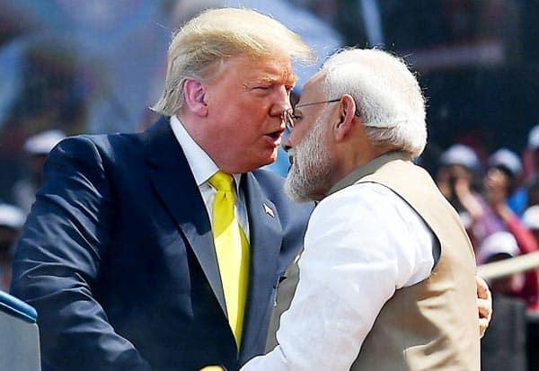 NamasteTrump,Trump,Modi,BARC,டிரம்ப்,நமஸ்தே_டிரம்ப்