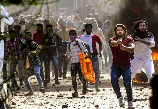 DelhiRiots,arrests,FIR,Delhi,டில்லி,வன்முறை,கைது