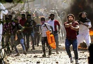 டில்லி கலவரம்: 123 எப்ஐஆர்; 630 பேர் கைது