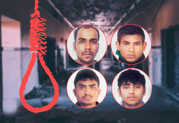NirbhayaCase,NirbhayaVerdict,NirbhayaJustice,Finally,hang,நிர்பயா,தூக்கு