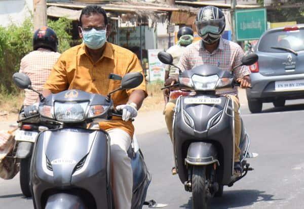 அரசின் வழிகாட்டுதல்களை மக்கள் பின்பற்றணும்: சுகாதாரத்துறையினர் வலியுறுத்தல்