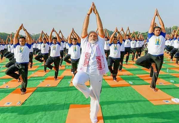 PM Modi, yoga, Narendra modi, meditation,  பிரதமர்மோடி, மோடி, நரேந்திரமோடி, யோகா, வீடியோ