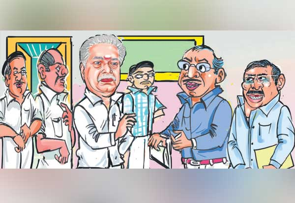 பக்க வாத்தியம்