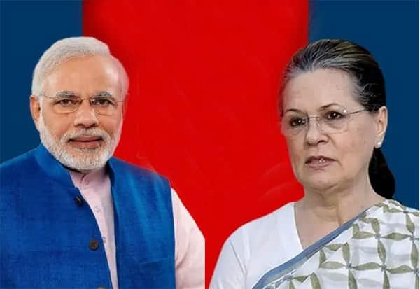 PM Modi, Sonia, corona, MGNREGA, Sonia Gandhi, Prime Minister Modi, coronavirus, covid 19, rural employment scheme, wage, பிரதமர்,மோடி,சோனியா,கடிதம்