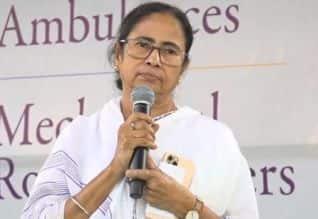 மத்திய அரசின் நிதியை வழங்குங்கள் ; மோடிக்கு மம்தா ...
