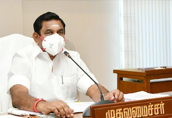 Edappadi K Palaniswami, Palaniswami, EPS, twitter, tn cm, tn against corona, tn govt, coronavirus, Tamil Nadu, Covid 19, stay home, quarantine, lockdown, self isolation, முதல்வர்,பழனிசாமி,டுவிட்டர்