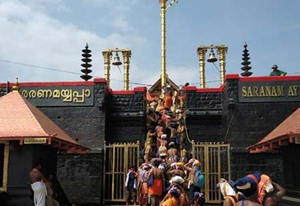Covid 19. devotees, sabarimala temple, Vishu, coronavirus, lockdown, curfew, sabarimala devaswom board