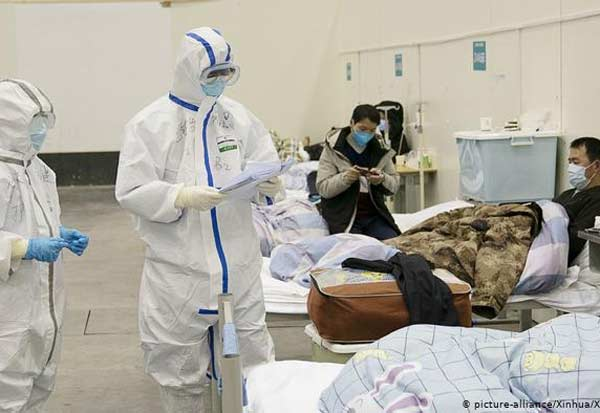 Coronavirus, china, covid 19, Beijing, Wuhan, சீனாவில், மீண்டும், வேகமெடுக்கும், கொரோனா