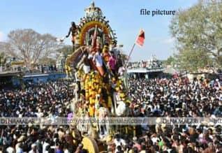 கூவாகம் கூத்தாண்டவர் திருவிழா ரத்து