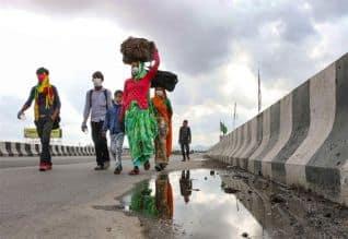 40 கோடி இந்தியர்கள் வறுமையில் மூழ்கும் அபாயம்: ஐ.நா ...
