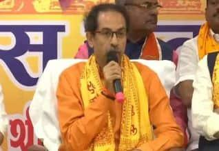 மஹாராஷ்டிரா மேல்சபை நியமன உறுப்பினராகிறார்  உத்தவ்