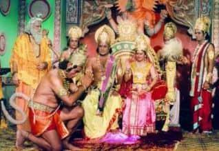 ராமாயணத்தால் அடித்தது 'ஜாக்பாட்'; நாட்டிலேயே ...