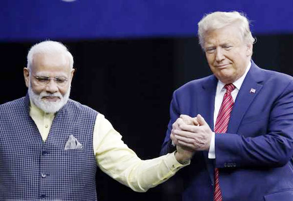 Modi,Trump,India,US,America,covid19,coronavirus,மோடி,டிரம்ப்,இந்தியா,அமெரிக்கா