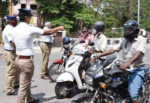 curfew, nationwide lockdown, tamil news, tamil nadu news, tn news, curfew extended, கொரோனா, ஊரடங்கு, கொரோனாவைரஸ், வழக்கு, போலீஸ்