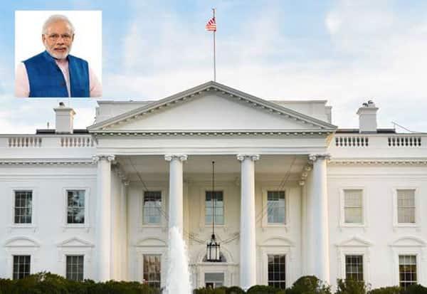 Narendra Modi, Modi, America, White House, PM Modi, PM Office, PMO, President, India, India president, India Prime Minister, Ramnath Kovind, Twitter, US, Trump, பிரதமர், மோடி, ஜனாதிபதி, டுவிட்டர், பாலோ, பின்தொடர்கிறது, அமெரிக்கா, வெள்ளைமாளிகை