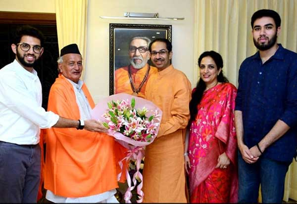 Uddhav Thackeray, Unelected, Has A Month To Qualify To Keep His Job