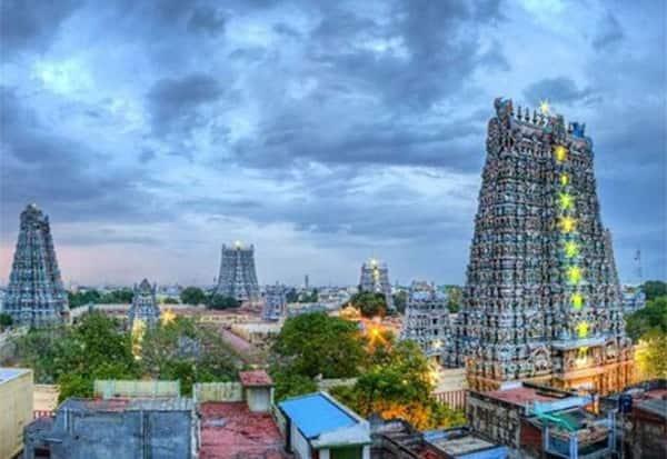 Madurai, covid-19,coronavirus, corona, TN News, TN districts, tamil  nadu, TN, meenakshi annam temple, new corona cases, corona deaths, corona updates, corona news, temple preiest, staff, employees, மதுரை,கொரோனா,மீனாட்சிஅம்மன்