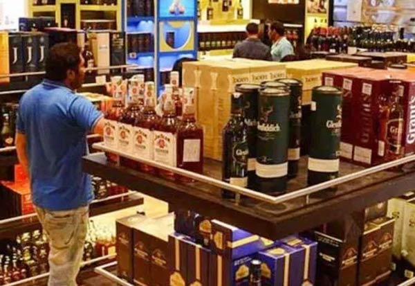 Liquor Bills, Vanilla Spirit Zone, social media, netizens, coronavirus, corona, covid-19, corona outbreak, corona updates, corona news, lockdown, liquor, Bengaluru, Karnataka Excise Department, Rs 95k, Rs 52k, Bill, Karnataka, மது, பில், ரசீது, கர்நாடகா, பெங்களூரு