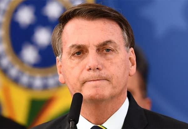 Brazil, Bolsonaro, President, Covid19, CoronaVirus, பிரேசில், போல்சனாரோ, அதிபர், கொரோனா, வைரஸ், கோவிட்19