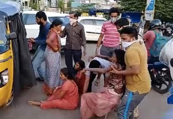 Vizag Gas Leak, Vishakapatnam, Vizag Gas Tragedy, LG Polymers, Bhopal Gas Tragedy, Andhra Pradesh,ஆந்திரா, காஸ்கசிவு, விசாகப்பட்டினம்,