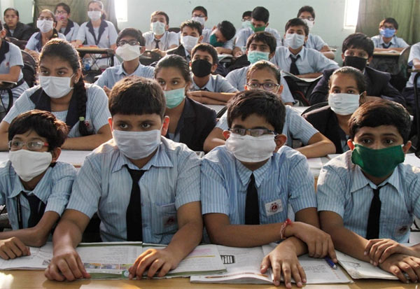 school, 50 50, online classes, covid19, corona virus, India, இந்தியா, பள்ளிகள், ஆன்லைன், கொரோனா