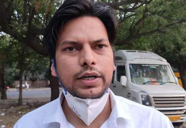 AAP, MLA, AAP MLA, Doctor, Suicide, Arrested, Delhi, Delhi Police, Prakash Jarwal, Aam Aadmi Party, abetment charges, Dr Rajinder, ஆம் ஆத்மி, எம்.எல்.ஏ., கைது