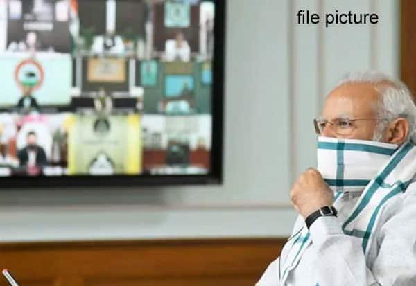 ஊரடங்கு, கொரோனா, கொரோனாவைரஸ், பொருளாதாரம்,   இந்தியா, பிரதமர்மோடி, வீடியோகான்பரன்சிங், ஆலோசனை, முதல்வர்கள், Prime Minister, PM Modi, Narendra Modi, Chief Minister, Indian states, India, video conferencing, lockdown, lockdown extension, lockdown relaxation, coronavirus, corona, covid-19, corona outbreak, corona updates, corona news, corona cases
