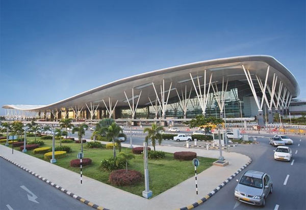 Bengaluru, Airport, award, Kempegowda International Airport,பெங்களூரு