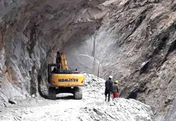 Nepal, Summons, Indian Ambassador, Road Built, Kailash Mansarovar, Nepal's foreign minister, Uttarakhand, Dharchula, Himalayas,