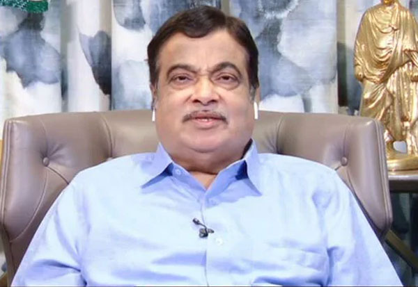 Nitin Gadkari, Road transport minister, wuhan, china, wuhan market, coronavirus, corona, covid-19, corona outbreak, corona updates, corona news, corona cases, corona spread, laboratory, corona vaccine, union minister, நிதின் கட்காரி, கொரோனா, கொரோனாவைரஸ், ஆய்வகம்,  கோவிட்-19