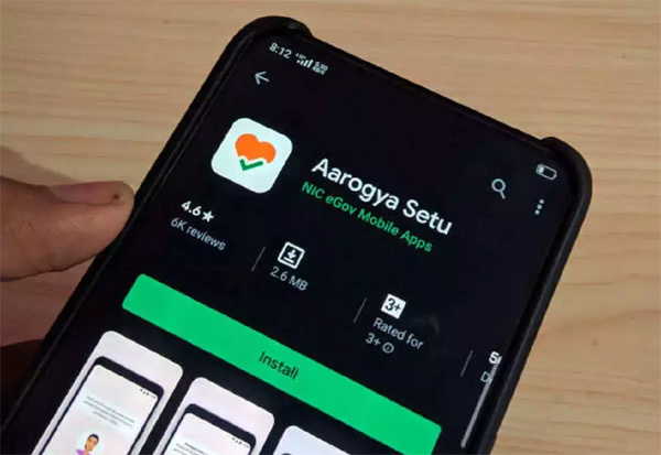 arogya setu app, arogya setu, phishing attacks, CERT-In, covid 19, coronavirus, ஆரோக்கிய சேது, கொரோனா