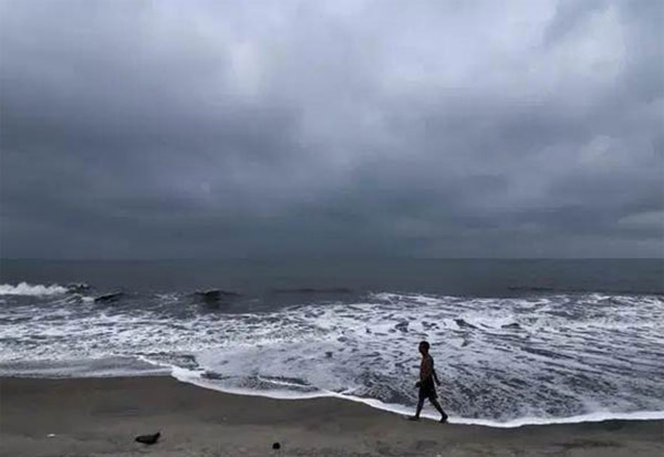 odisha, amphan, cyclone, covid-19 crisis, Odisha government, Bhubaneswar, Bay of Bengal, ஒடிசா, ஆம்பன், புயல்