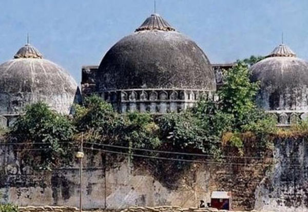 Babri Masjid, LK Advani, Babri Masjid Demolition Case, Deadline, Judgement, SK Yadav, ayodhya, cbi court, video conferencing