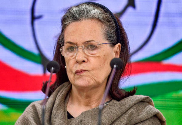 opposition parties, meet, May 22, discuss, Sonia, Congress, president, Sonia Gandhi