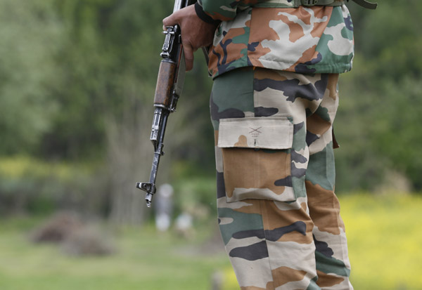 BSF, shot dead, Kashmir, BSF personnel, militant attack, Jammu and Kashmir, காஷ்மீர், வீரமரணம்