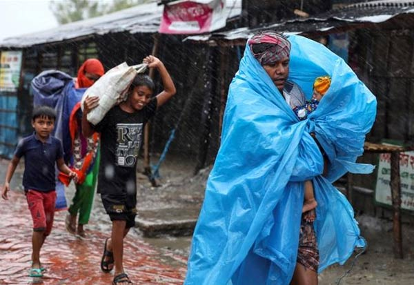 Cyclone Amphan, West Bengal, Cyclone Amphan Update