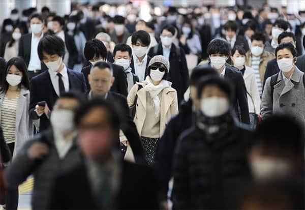 Japan, covid 19, coronavirus, Covid-19 lockdown, இயல்பு நிலை, ஜப்பான்