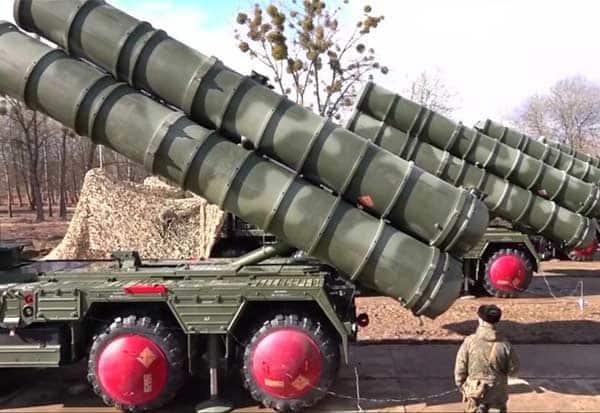 s400 missile, India, America, Russia, us, sanctions, இந்தியா, அமெரிக்கா, ரஷ்யா