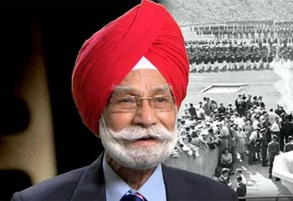 Hockey Legend, Balbir Singh, Olympic, பல்பீர் சிங், காலமானார், ஒலிம்பிக், ஹாக்கி, ஜாம்பவான்
