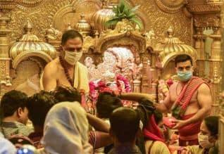 கர்நாடகா : வழிபாட்டுதலங்களை திறக்க அனுமதி