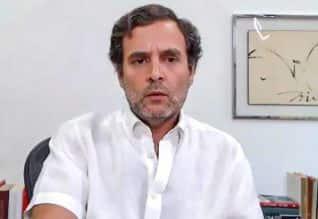 தலைவர் பதவி: ராகுலுக்கு எதிராக சதி
