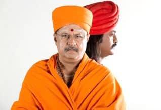 'காட்மேன்' வெப்சீரிஸ் தயாரிப்பாளர், இயக்குனர் ...
