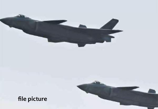 Chinese fighter, Ladakh, India, லடாக், இந்தியா, எல்லை, Fighter aircraft, Line of Actual Control, LAC,  Eastern Ladakh, Hotan, Gargunsa, People's Liberation Army, PLA, intelligence agency, Su-30 MKI fighter aircraft
