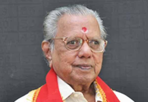 பா.ஜ., முன்னாள் தலைவர், கே.என். லட்சுமணன், காலமானார், BJP leader, K.N Lakshmanan, Tamil Nadu, TN news, politics, political leader, BJP,  Mayiladuthurai, illness, health, death, Chennai
