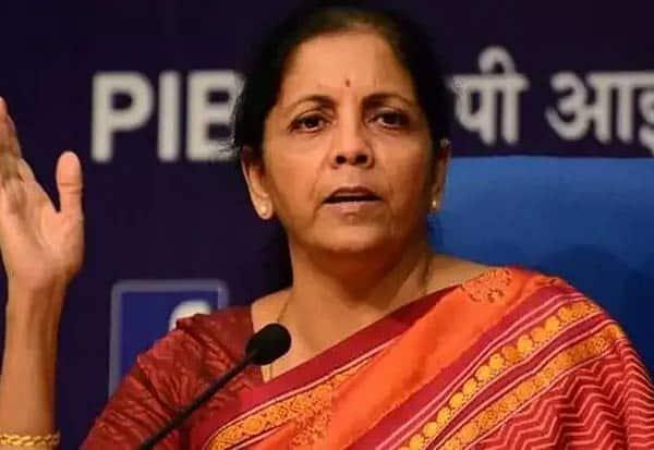 Nirmala Sitharaman, finance minister, economy, indian economy, ரூ.3,200 கோடி,  கடன், நிர்மலா சீத்தாராமன்