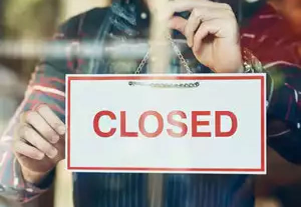 MSME, Shutting Shop, Recovery, Covid-19, AIMO_Survey, Coronavirus, Corona, Covid-19, Curfew, Lockdown, இந்தியா, நடுத்தர தொழில்துறை, மத்திய அரசு
