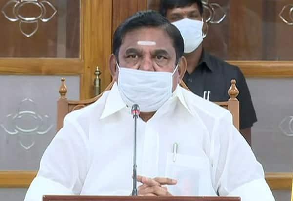 பத்திரிகையாளர், முதல்வர், அறிவுரை, Tamil Nadu, TN CM, EPS, Palanisamy, journalist, media, Face mask